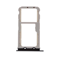 Replacement for Huawei Honor 9 SIM Card Tray - Black