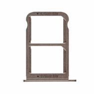 Replacement for Huawei Mate 9 Pro SIM Card Tray - Gold