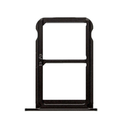 Replacement for Huawei Mate 9 Pro SIM Card Tray - Black