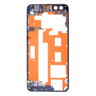 Replacement for Huawei Honor 8 Back Frame - Blue