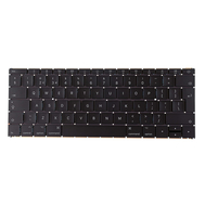 "Keyboard with Backlight (British English) for MacBook 12"" Retina A1534 (Early 2016)"
