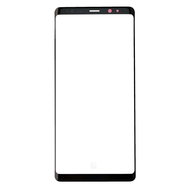 Replacement for Samsung Galaxy Note 8 Front Glass Lens - Black