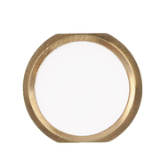 Replacement for iPad Mini 3 Home Button - Gold