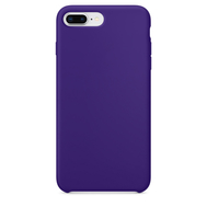 Ultra Violet Silicone Case for iPhone 7 Plus /8 Plus