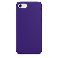 Ultra Violet Silicone Case for iPhone 7/8