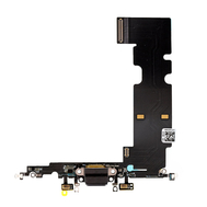Replacement for iPhone 8 Plus Charging Connector Assembly - Black