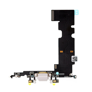 Replacement for iPhone 8 Plus Charging Connector Assembly - White