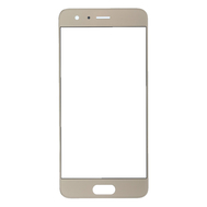 Replacement for Huawei Honor 9 Front Glass Lens - Gold