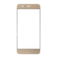 Replacement for Huawei P10 Front Glass Lens - Gold