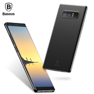 Baseus Wing Series Ultra thin Durable Mobile Phone Cases Cover For Samsung Note 8