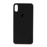 Replacement for iPhone X Back Cover - Space Gray