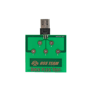 For Micro USB Dock Pin Test Board