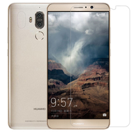 2.5D Transparent Explosion-Proof Tempered Glass Film for Huawei Mate 9