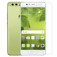 2.5D Transparent Explosion-Proof Tempered Glass Film for Huawei P10 Plus