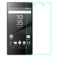 2.5D Transparent Explosion-Proof Tempered Glass Film for Sony Xperia Z5 Premium