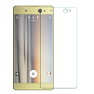 2.5D Transparent Explosion-Proof Tempered Glass Film for Sony Xperia XA1 Ultra
