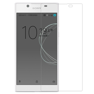 2.5D Transparent Explosion-Proof Tempered Glass Film for Sony Xperia L1