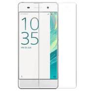 2.5D Transparent Explosion-Proof Tempered Glass Film for Sony Xperia XA