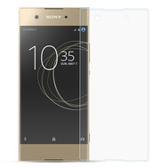 2.5D Transparent Explosion-Proof Tempered Glass Film for Sony Xperia XA1