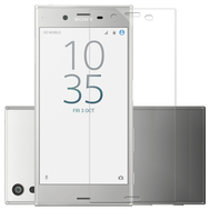 2.5D Transparent Explosion-Proof Tempered Glass Film for Sony Xperia XZ