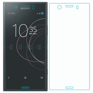 2.5D Transparent Explosion-Proof Tempered Glass Film for Sony Xperia XZ1 Compact/Mini
