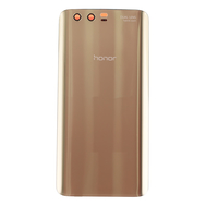Replacement for Huawei Honor 9 Battery Door with Adhesive - Gold