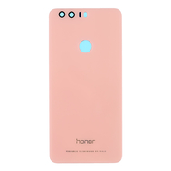 Replacement for Huawei Honor 8 Battery Door - Pink