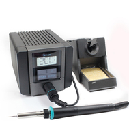 QUICK TS1100 90W Intelligent Leadfree Soldering Station 220V
