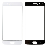 Replacement for OnePlus 5 Front Glass Lens - White