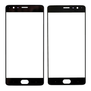 Replacement for OnePlus 3 Front Glass Lens - Black