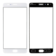 Replacement for OnePlus 3 Front Glass Lens - White