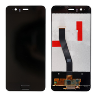Replacement for Huawei P10 LCD with Digitizer Assembly - Black