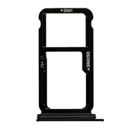 Replacement for Huawei P10 Plus SIM Card Tray - Black