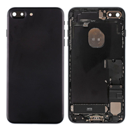 Replacement for iPhone 7 Plus Back Cover Full Assembly - Black