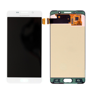 Replacement for Samsung Galaxy A5 (2016) SM-510 LCD Screen and Digitizer Assembly - White