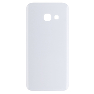 Replacement for Samsung Galaxy A7 (2017) SM-720 Battery Door with Adhesive - White