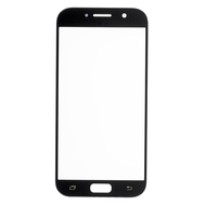 Replacement for Samsung Galaxy A7 (2017) SM-720 Front Glass Lens - Black