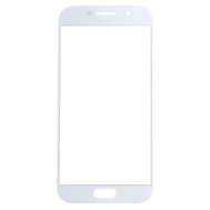 Replacement for Samsung Galaxy A7 (2017) SM-720 Front Glass Lens - White
