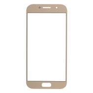 Replacement for Samsung Galaxy A7 (2017) SM-720 Front Glass Lens - Gold