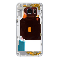 Replacement for Samsung Galaxy S6 Edge Plus SM-G928F Rear Housing Assembly - Gray