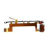 Replacement for Sony Xperia X Performance Side Key Flex Cable Ribbon