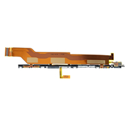 Replacement for Sony Xperia XZ1 Side Key Flex Cable Ribbon