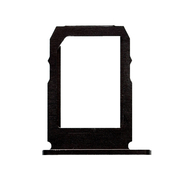 Replacement for Google Pixel SIM Card Tray - Black