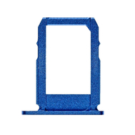 Replacement for Google Pixel SIM Card Tray - Blue