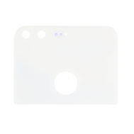 Replacement for Google Pixel Back Camera Lens - White
