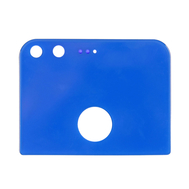 Replacement for Google Pixel Back Camera Lens - Blue