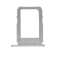 Replacement for Google Pixel XL SIM Card Tray - Silver