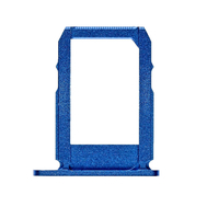 Replacement for Google Pixel XL SIM Card Tray - Blue