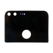 Replacement for Google Pixel XL Back Camera Lens - Black
