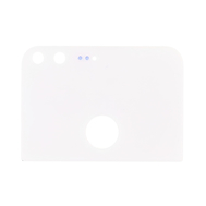 Replacement for Google Pixel XL Back Camera Lens - White